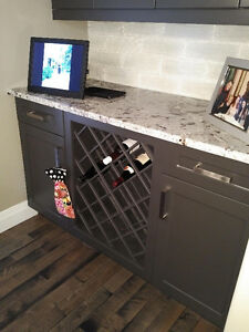 Renovate your Kitchen, granite, cabinets, backsplash... Cambridge Kitchener Area image 2