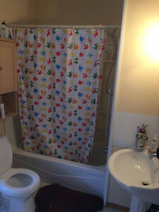 2 Month Sublet in Heart of Plateau