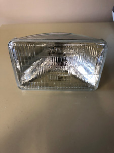 Halogen Headlamp H6545