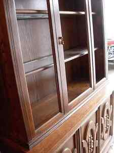 Offers welcome onHutch/China Cabinet