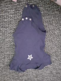 3-6 months vest