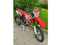 2021 Beta RR 390 4T Enduro Bike **Finance & UK Delivery Available**
