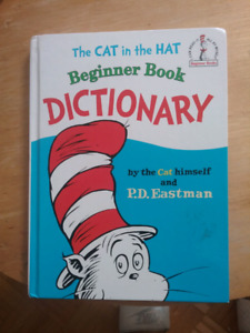 Cat in the Hat Dictionary