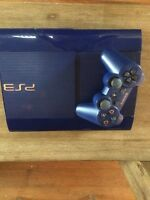 BLUE PS3 *PERFECT CONDITION*