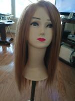 Human Hair Full Lace Wig $300.00