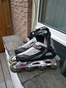 Mens Firefly Rollerblades size 11