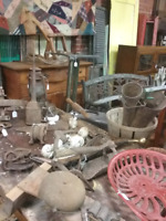 Canada's largest antique mall 1000 booths to explore  Hamilton Ontario Preview