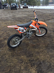KTM 105sx for sale