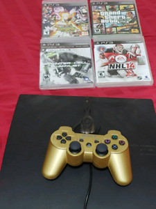 PS3 Bundle deal