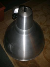 Big IKEA Lamp