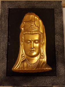 BUDDHA 3D WALL PICTURES
