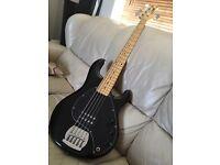 SUB (MM) Stingray 5 String Bass Guitar