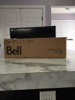 2 Bell 9241 HD PVR Receivers