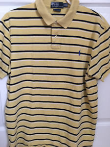 Ralph Lauren / Polo – Extra Large (Custom Fit)