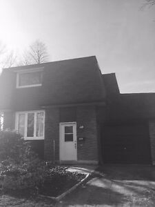 House for Rent in Central Whitby