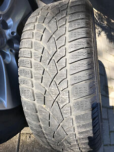 BMW 535x rims and tires London Ontario image 3