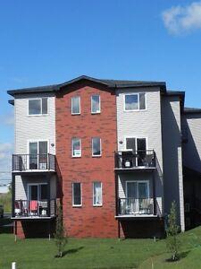 Condo neuf 5 1/2 sur 2 étages à St-Rémi