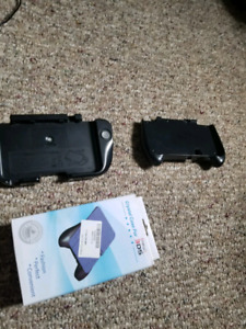 New 3DS xl & 3DS xl, 3DS console grips