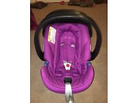 Mamas and Papas Sola2 Pushchair Pram Travel System Cybex stroller buggy