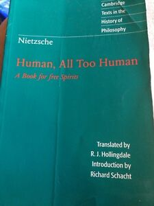 Human, 02 human – a book for free spirits