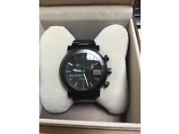 Gucci 101 G Men's Watch