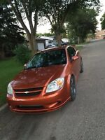 LIMITED TIME!! 2006 COBALT SS SUPERCHARGED