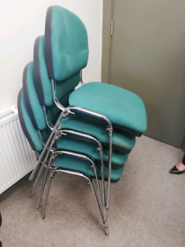 Great Conference chairs
