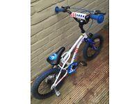 Childs Apollo bike