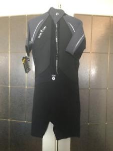 SEA DOO Wet Suit. Men's XXL