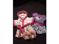 Build a Bear special outfit hello kitty