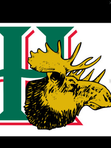 Looking for 2 lower bowl tickets for the Mooseheads December 12