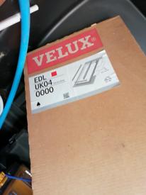 Velux slate flashing, SK06 available.