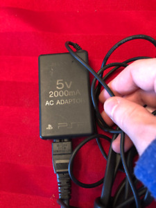 Sony PSP 5v 2000mA Charger / Adapter