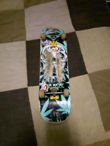 Atm click skateboard
