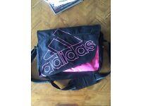 Girls / Ladies Adidas bag