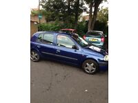Renault Clio RT 1.4 for sale