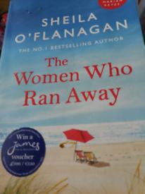 Sheila O'Flanagan Book