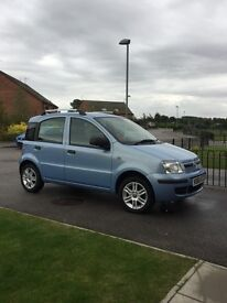 Fiat Panda 1.3 Diesel Multijet £30 a year tax