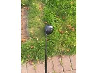 Titleist 910d2 driver 9.5 with headcover and tool