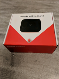 Vodafone   Modems, Broadband & Networking for Sale   Gumtree