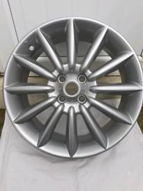 """Fiat Punto 17"""" Alloy Wheel"""