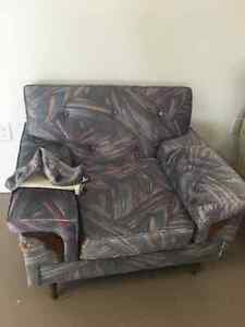 free single couch