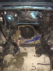 LOOKING FOR A 3 SPEED STANDARD TRANSMISION