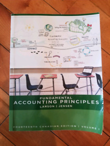 NBCC Intro and Intermediate Accounting Textbooks