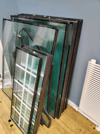 Double Glazing Panes - free of charge