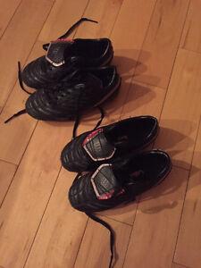 Girls soccer cleats