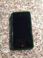 iPod 4 black 8gb