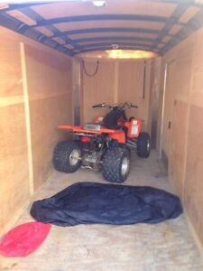 Trailer for sale!!!!