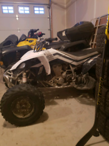 Yamaha Yfz 450 Find New Atvs Quads For Sale Near Me In Alberta