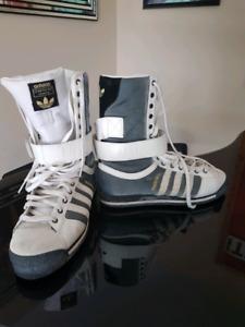 Womans Boxing Shoes